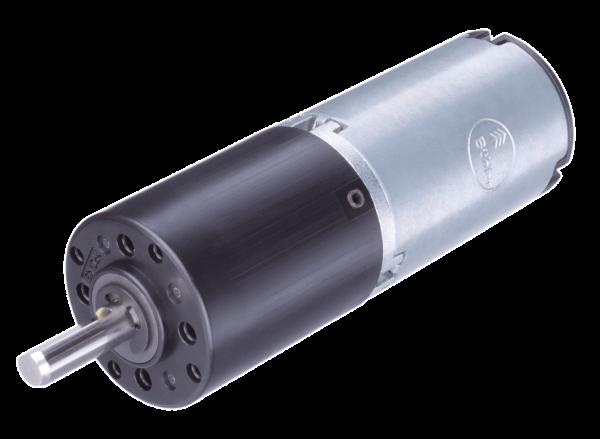 Gear Motor 31 x 88 (1.61.077.415)